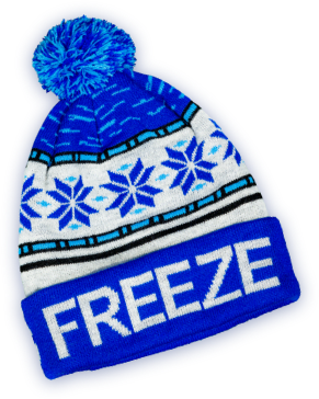 d351af8b Big Freeze 5 Beanies are no longer available online